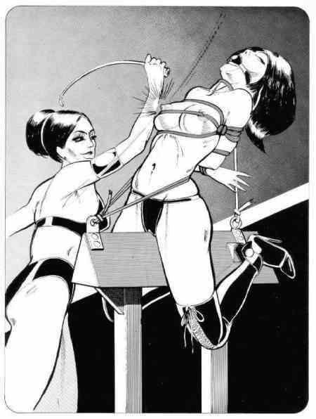 bob bishop erotic artist