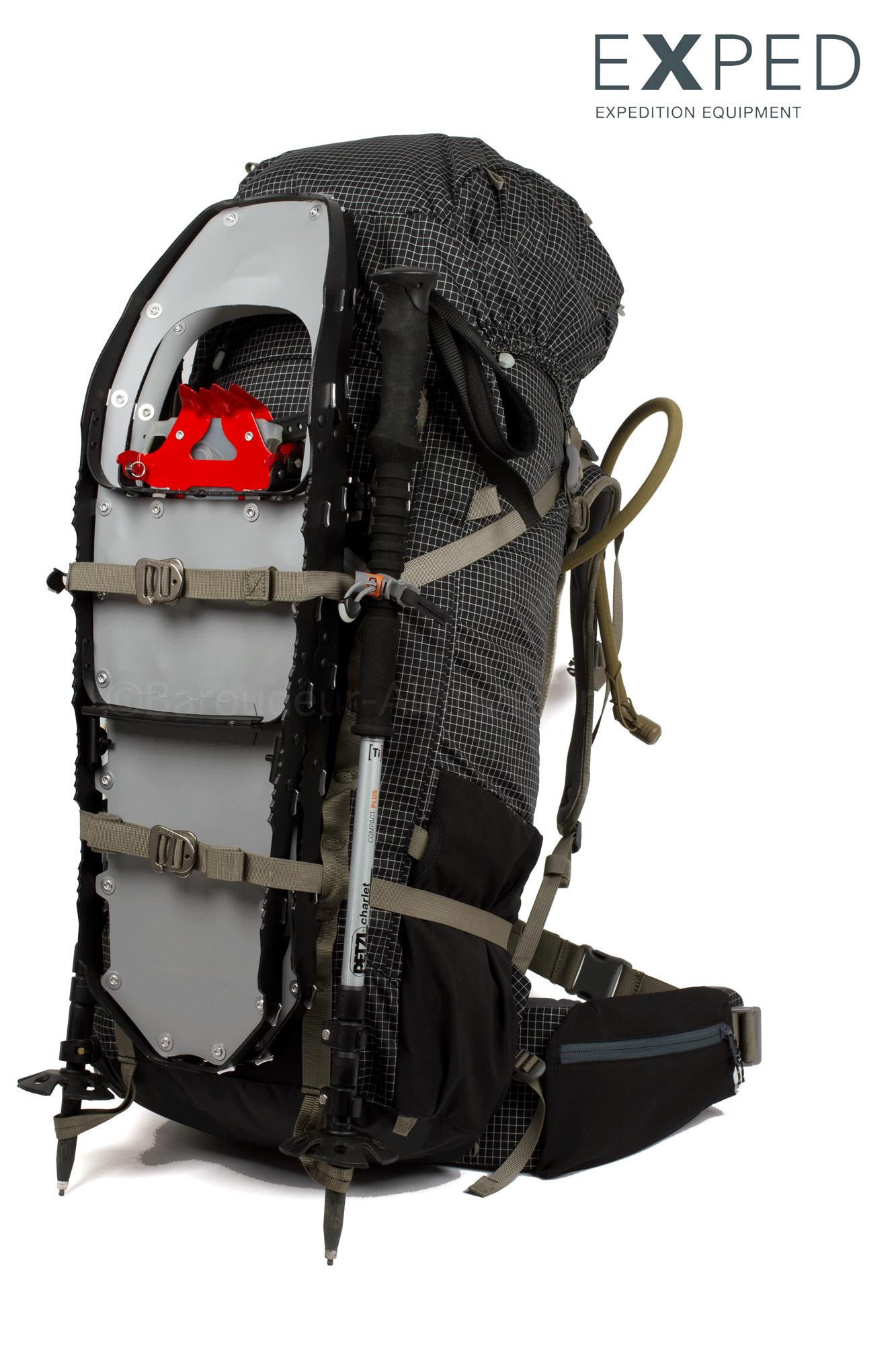 Pin On Sacs A Dos Randonnee Trek Alpinisme Militaire