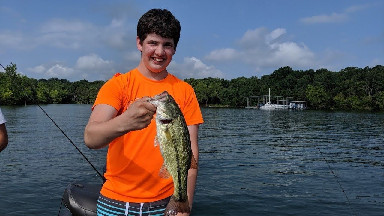 Pin By Branson Focused Fishing Guide Service On Branson