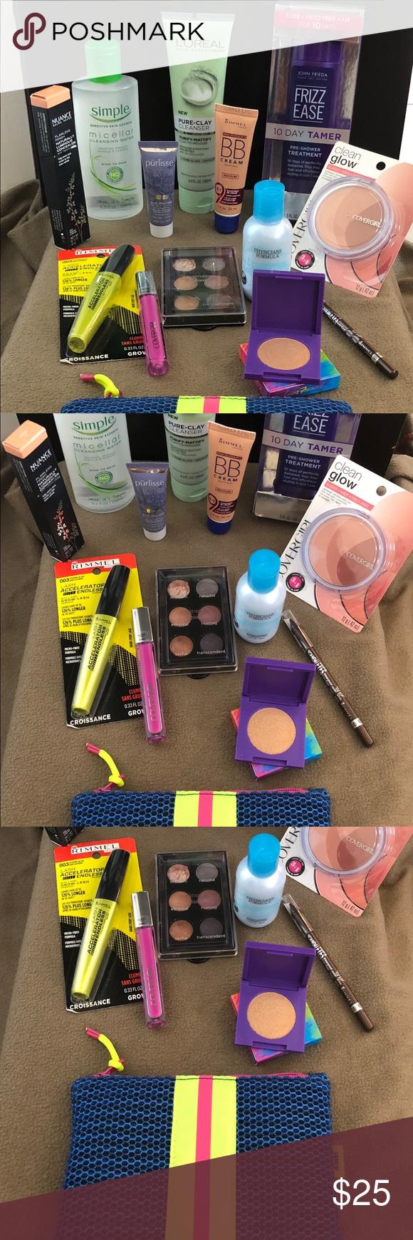 Beauty Bundle L'Oréal • Skin Expert Pure Clay Cleanser