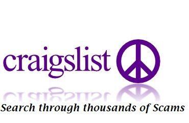 Honest Website Slogan For Craigslist Craigslist Marketing Craigslist Real Estate Leads