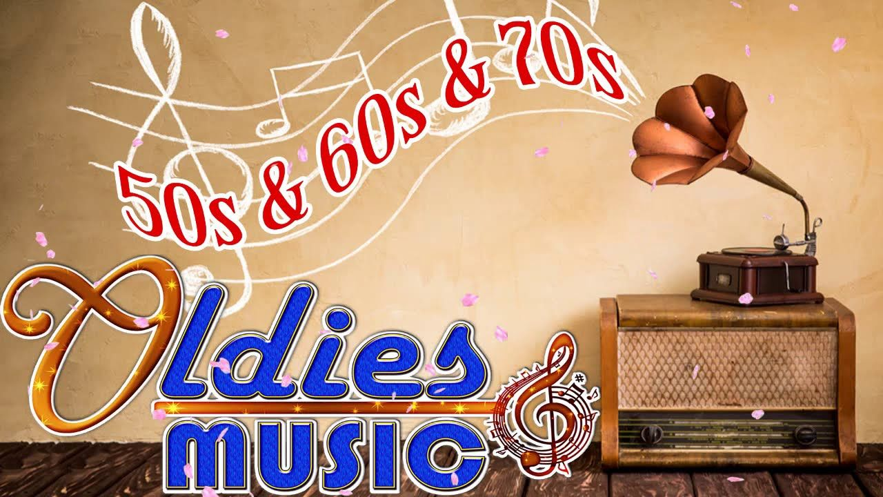 Greatest Hits Golden Oldies 50's, 60's & 70's Best Songs