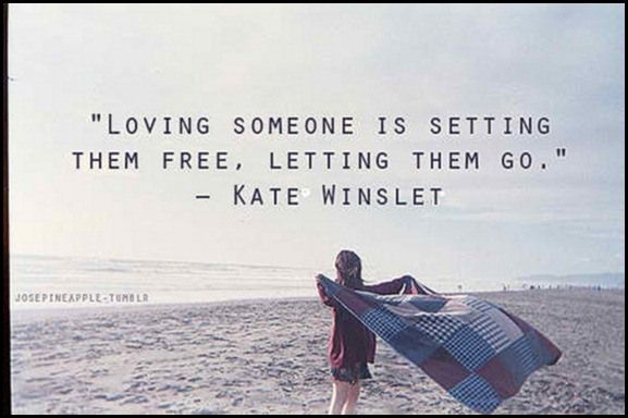 If You Love Someone Set Them Free If They Come Back They: Loving Someone Is Setting Them Free, Letting Them Go. If