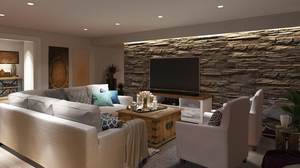 Design Your Living Room Virtual Check Out The Custom Room I Just Designed With #hometowin's New