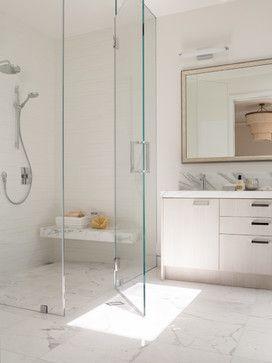 Bathroom Shower Bench