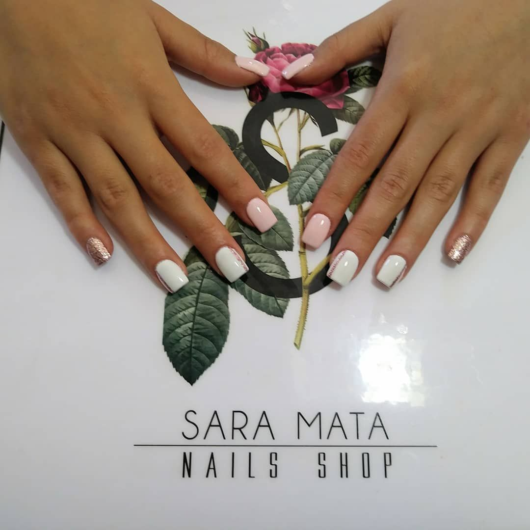 nails beautynails nailart amazingnails saramata modern