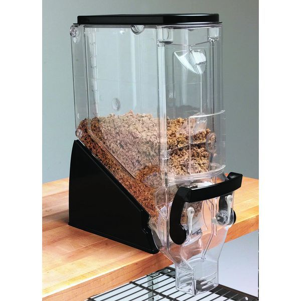 I want this! Cereal Dispenser.