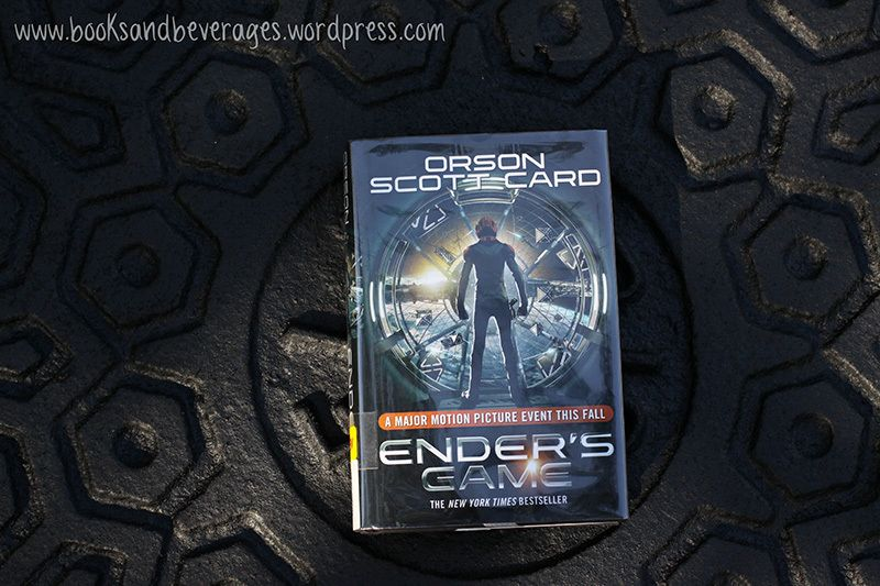 Ender's Game   Orson Scott Card // the ending is worth it!
