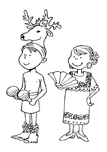 millsberry coloring pages - photo#3