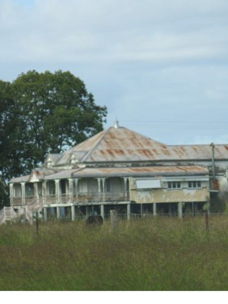 Found This House At Laidley Qld My Picture Taken On A Nikon Old Houses House Styles Old Buildings