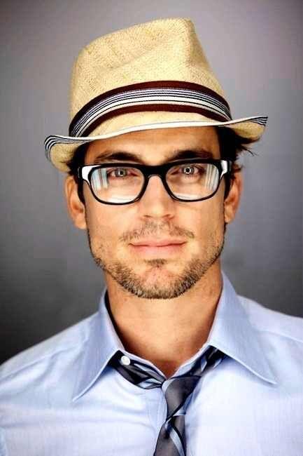 074cbb0b1e309 Imágenes que prueban que los lentes hacen más sexy a cualquier hombre ⋮ Es  la moda