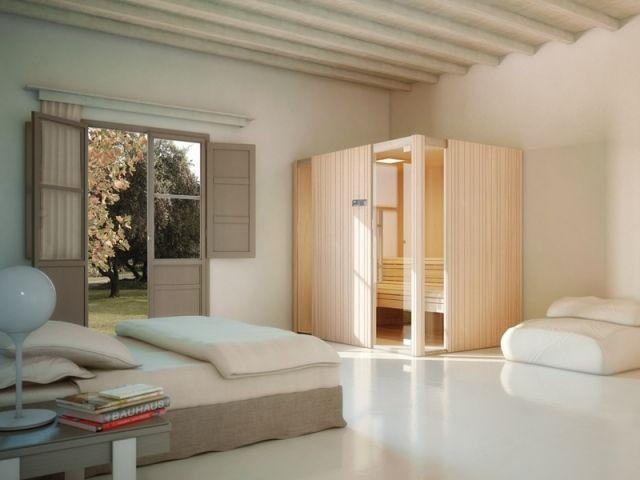 Sauna Auki Badezimmer Schlafzimmer Effetti  Wohn Und Hausideen