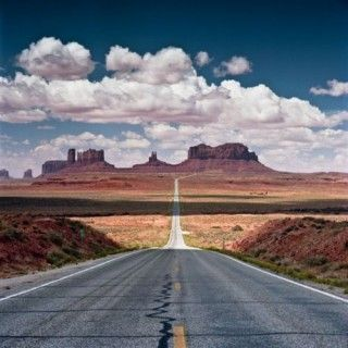 travel old route 66 is amazing! turn up the music and enjoy!