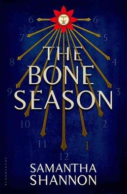 Q and A with #SamanthaShannon author of #TheBoneSeason  #author #books #reading