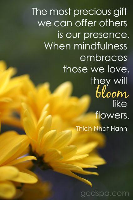 Gcdspa Celebrations Inspirational Quotes Precious Gifts Mindfulness