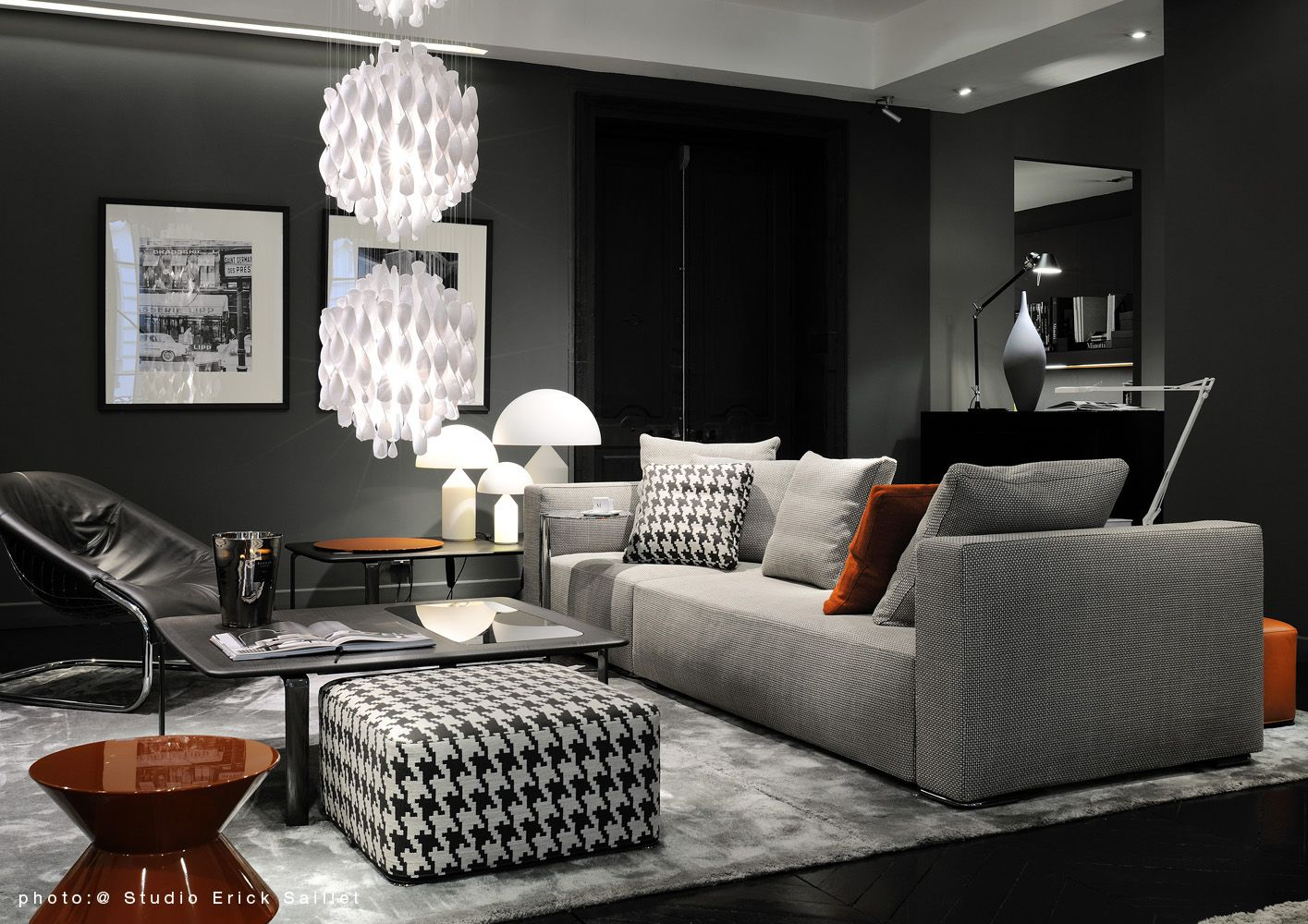minotti lyon by maison home design lyon francia monobrand stores it