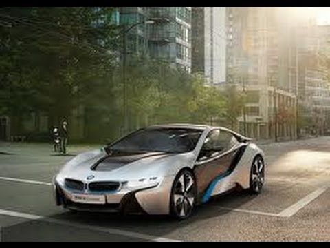 2015 BMW I8 Top Speed The BMW I8, First Introduced As The BMW Concept  Vision Efficient Dynamics, Is A Plug In Hybrid Under Development By BMW.
