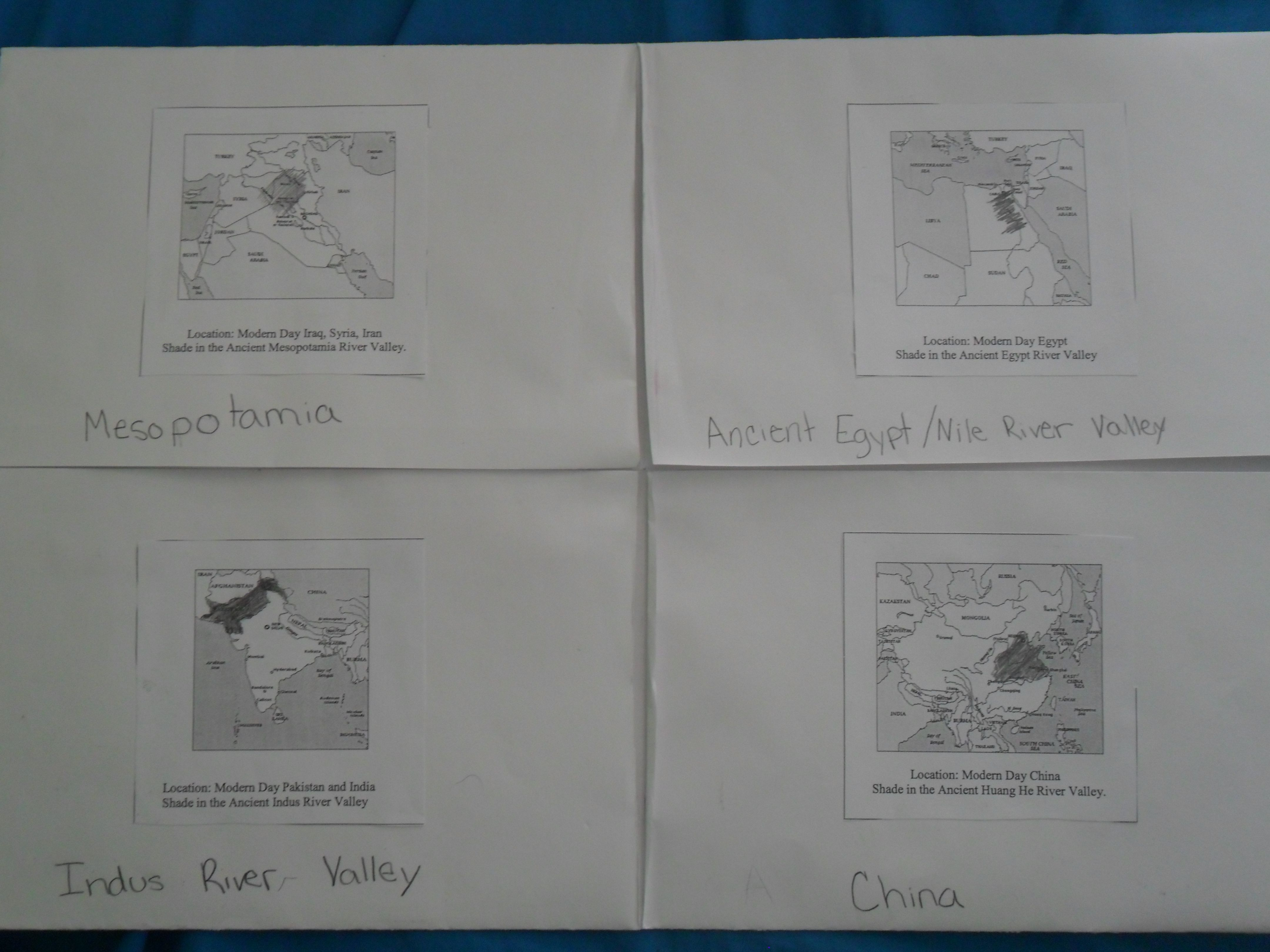 Our Foldable For Social Stu S We Will Be Taking Notes