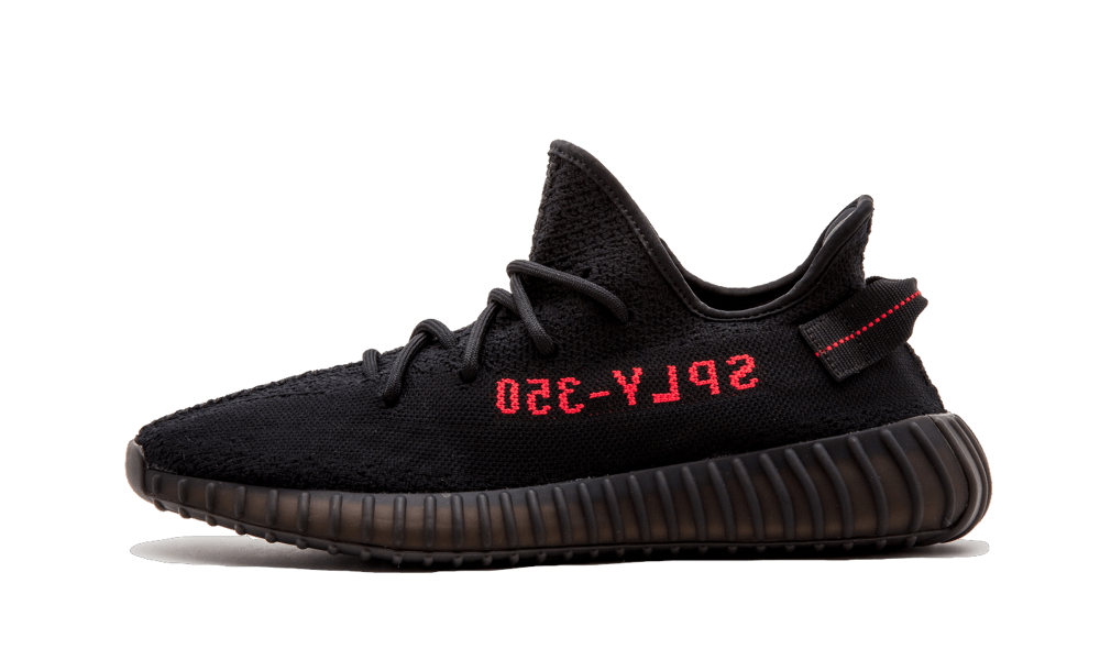 watch f078a e0279 Perfect Adidas Yeezy Boost 350 V2 Men s BLACK RED CBLACK CBLACK RED CP9652