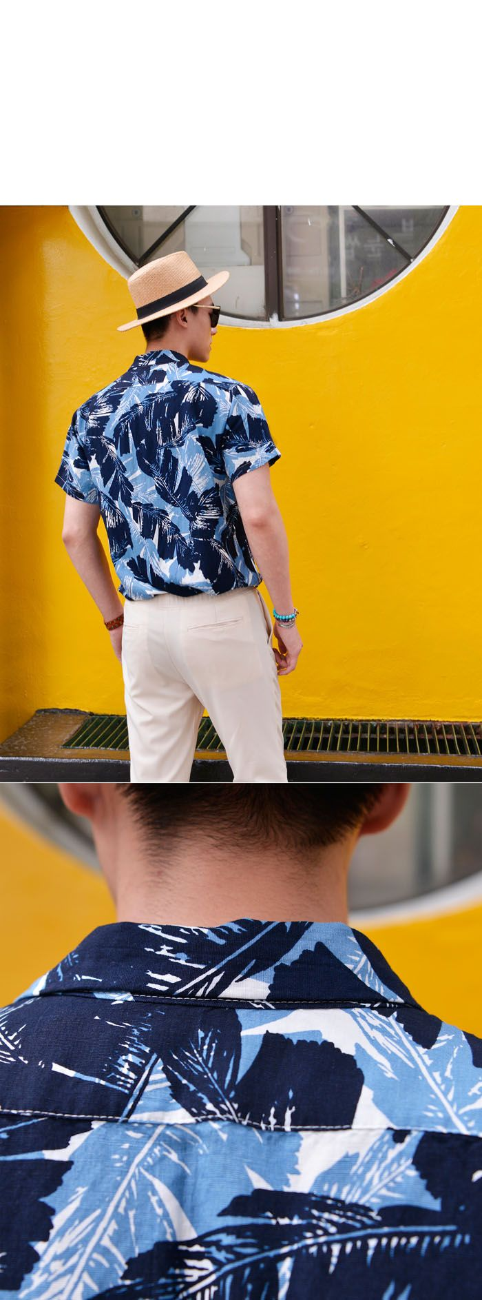 Tropical Hawaian Summer-Shirt 175 by Guylook.com  #hawaian #summer #tropical #shirt #blue #menswear #guylooks #guylook #stylish #fashion #mesnfashion #style #cool #outfit #남성스타일 #남자쇼핑몰 #가이룩 #남자스타일 #스타일 #남성의류