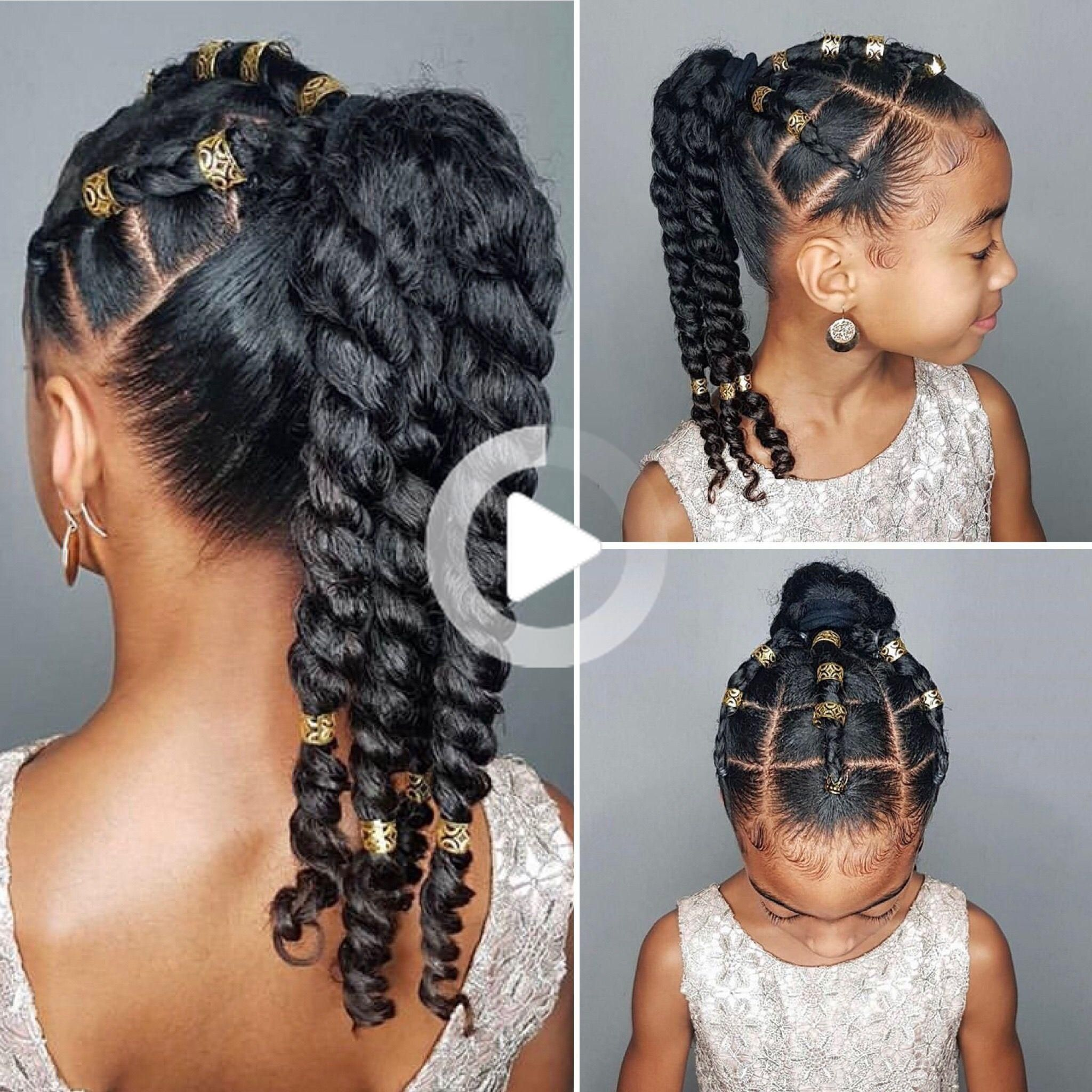 Coiffures Bouclees Bricolage Videos Cheveux Boucles Coiffures Bouclees Faciles En 2020 Coiffure Naturelle Coiffures Bouclees Faciles Tresses Pour Cheveux Courts