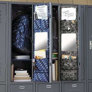 Best 25 School Locker Organization Ideas On Pinterest