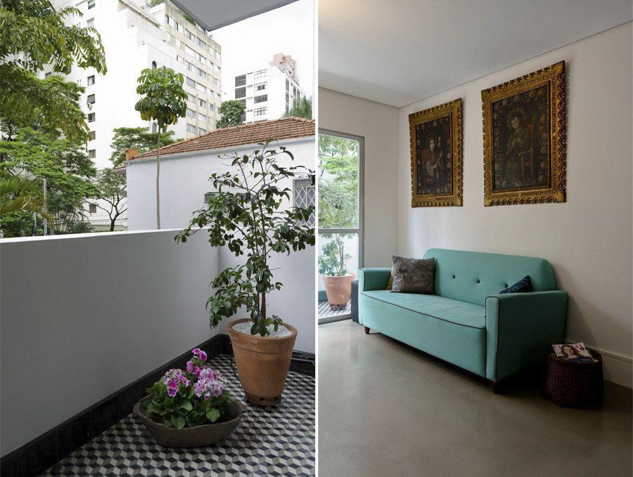 A charming little garden. #decor #interior #design #simple #charm #casadevalentina