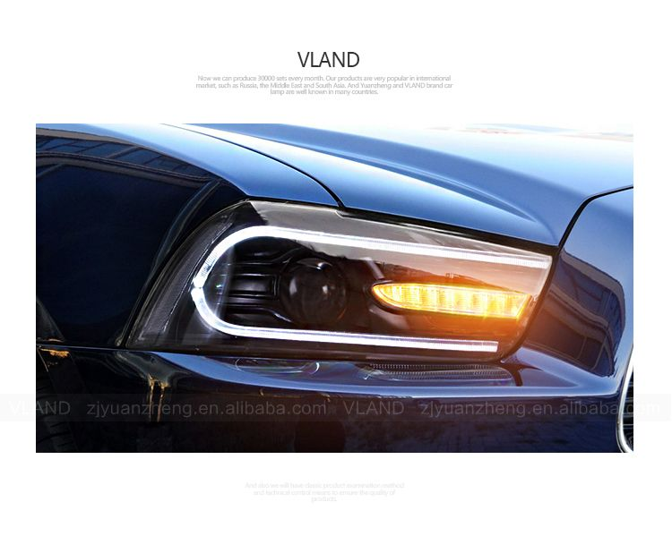 Led Headlights 2011 2014 Dodge Charger 2014 Dodge Charger Dodge Charger Dodge Charger 2011
