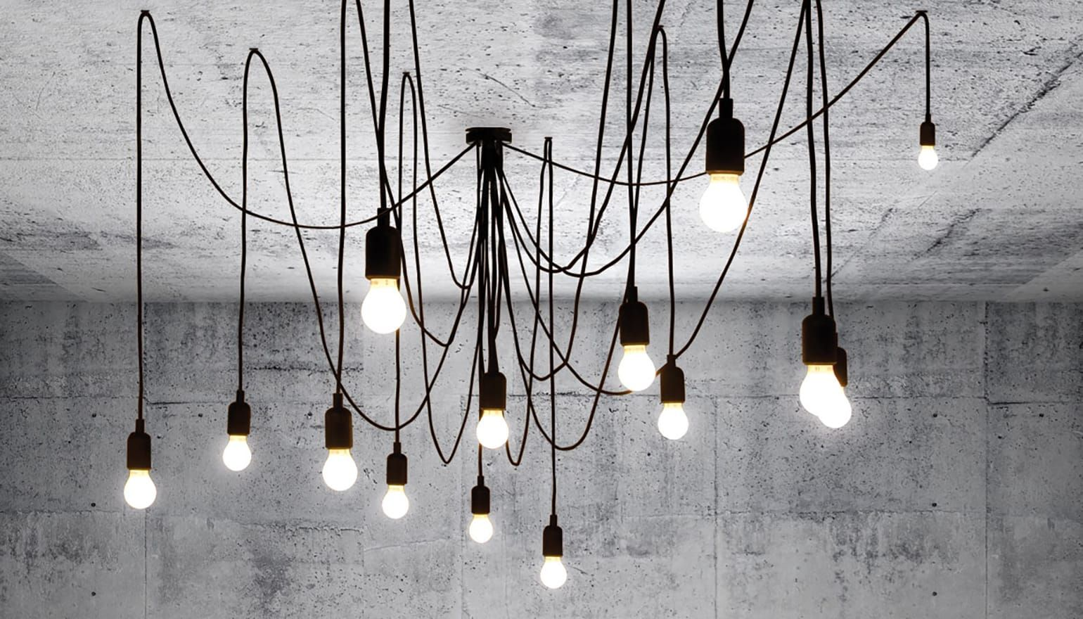 maman_web-lighting SALETTI | lamps | Pinterest | Lights and Ceilings