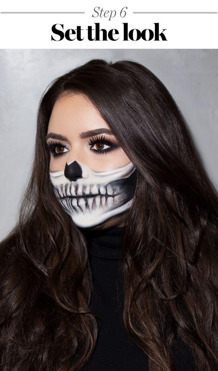 Pin de Ivana Miteva en Kostüme en 2019 Maquillaje de