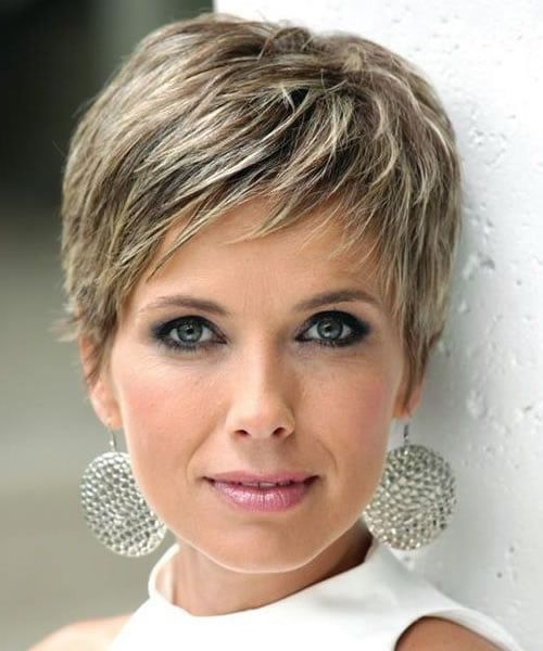 The Best Short Haircuts for Women in 2021-2022