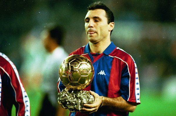 ปักพินในบอร์ด FC Barcelona