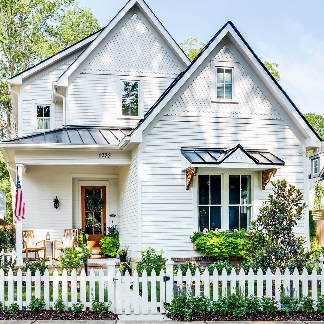 Check Out This Sweet Cozy New Build Cottage By Homesbygardengate Can You Imagine Coming Home To This Cottage Homes Cottages And Bungalows Cottage Inspiration