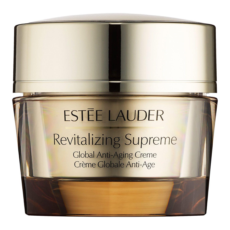 Revitalizing Supreme Global Anti Aging Crème Estée Lauder Sephora Skincareproductsthatwork