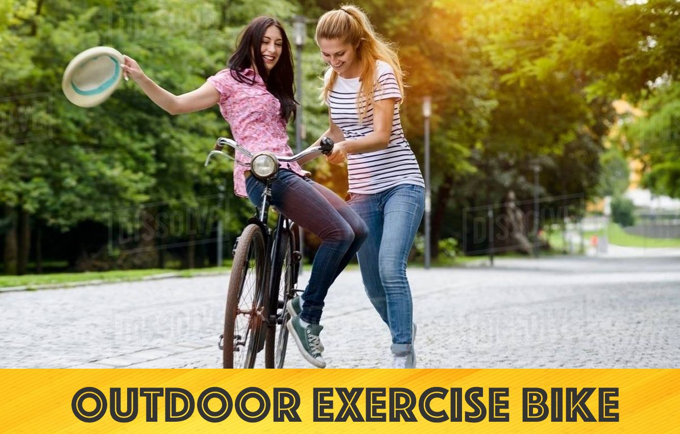Outdoor Exercise Bikes Guide To Best Outdoor Exercise Bikes Kim