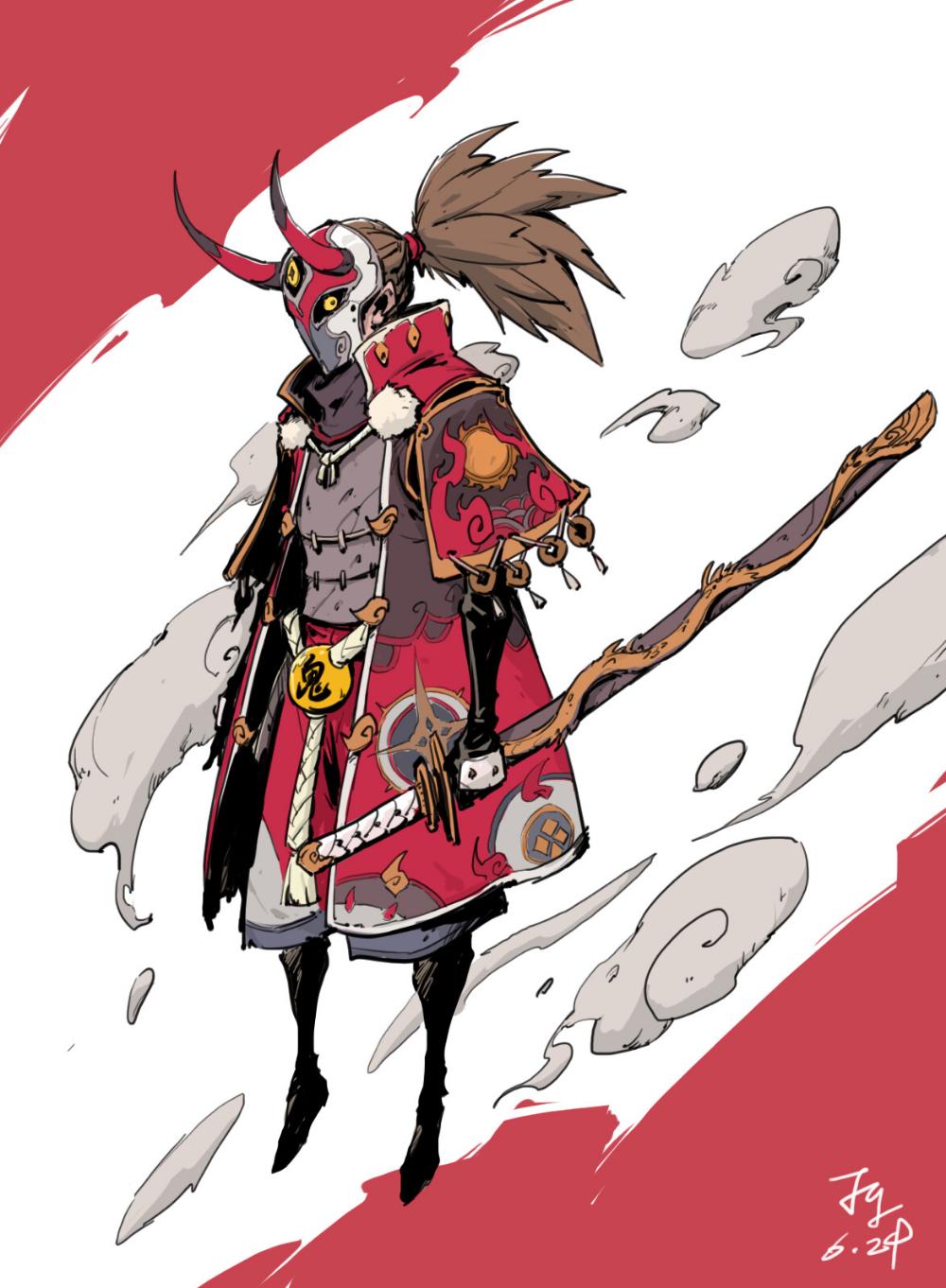 Pin On Anime Character Design Sheet
