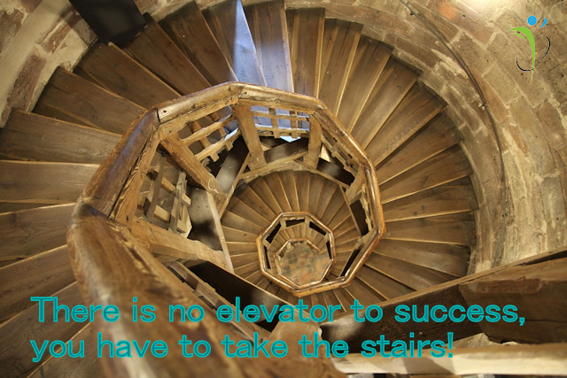 Best Pin By Slim Trim On Motivation And Humour Stairs Wood 400 x 300