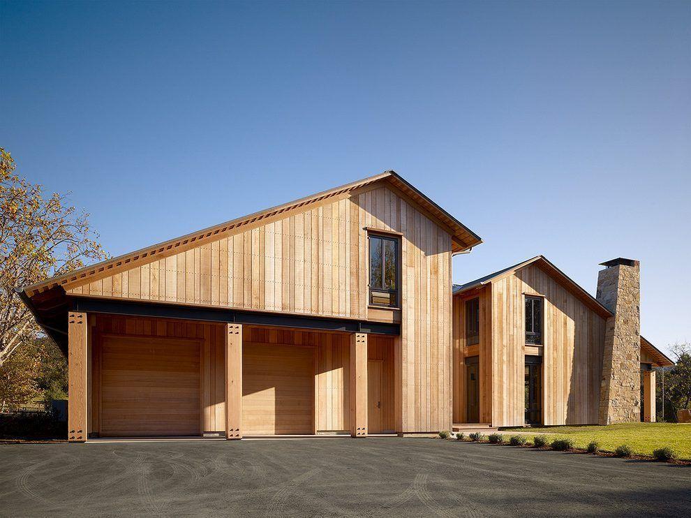 Saltbox Roof Architecture Design Architect Architecture