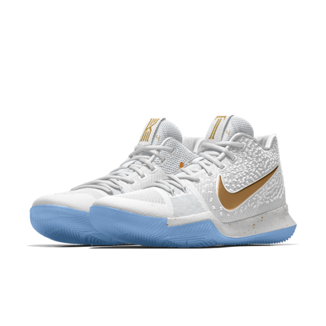 Kyrie 3 Id Basketball Shoe Basketballlife Kyrie Irving Shoes Womens Basketball Shoes Nike Runners