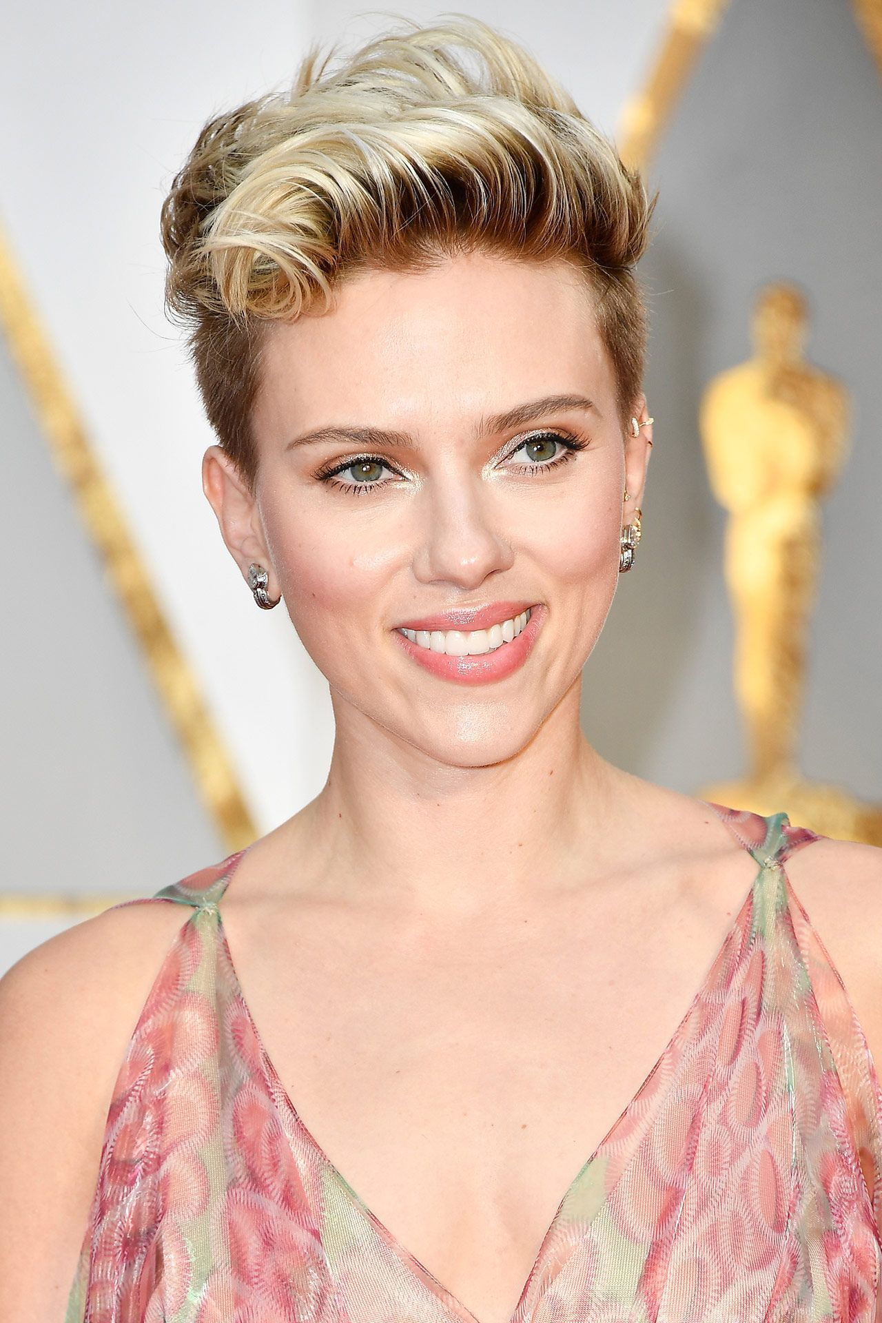 37 Beauty Looks We Want To Steal From The Oscars 2017 And
