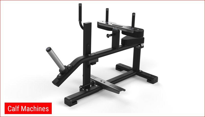 Calf Machines Gym Equipment Names Best Gym Equipment Gym Equipment Guide