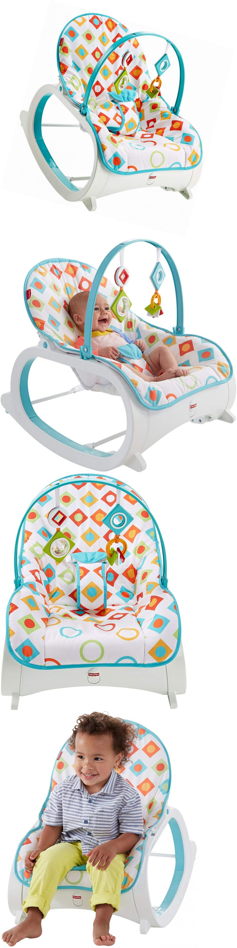 1be0d3f8a Baby Jumping Exercisers 117032  Fisher-Price Infant-To-Toddler ...