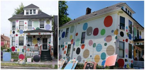 The Heidelberg Project at LuLus.com!