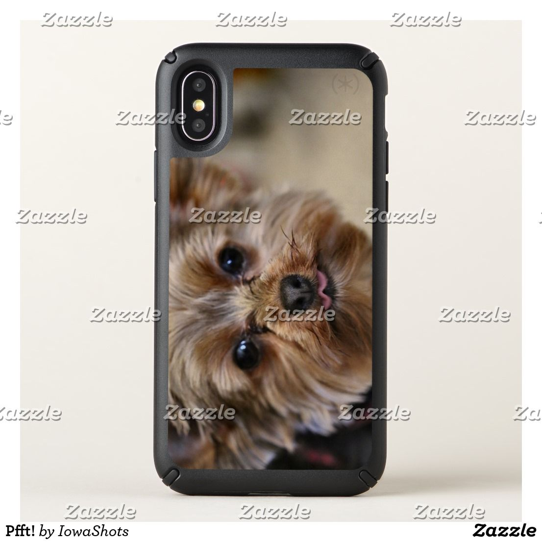 Pfft speck iphone x case iphone case covers iphone yorkie