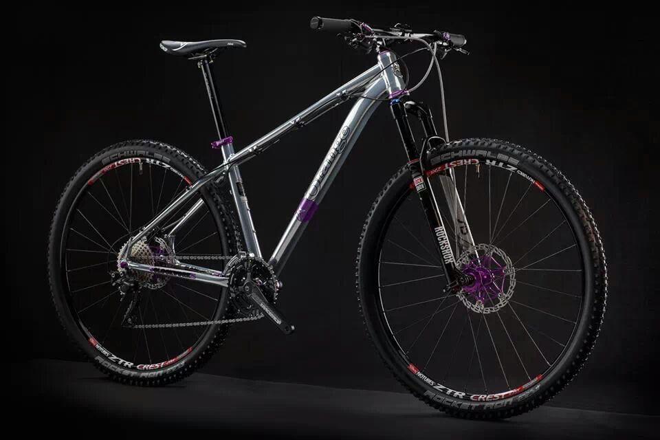 dbe186310c5 Orange Clockwork Hope Purple Ltd Edition | bikes & bike stuff | Bike ...