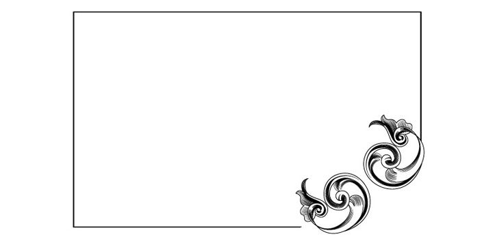 tarjetas de agradecimiento para imprimir de boda - Buscar con Google ...