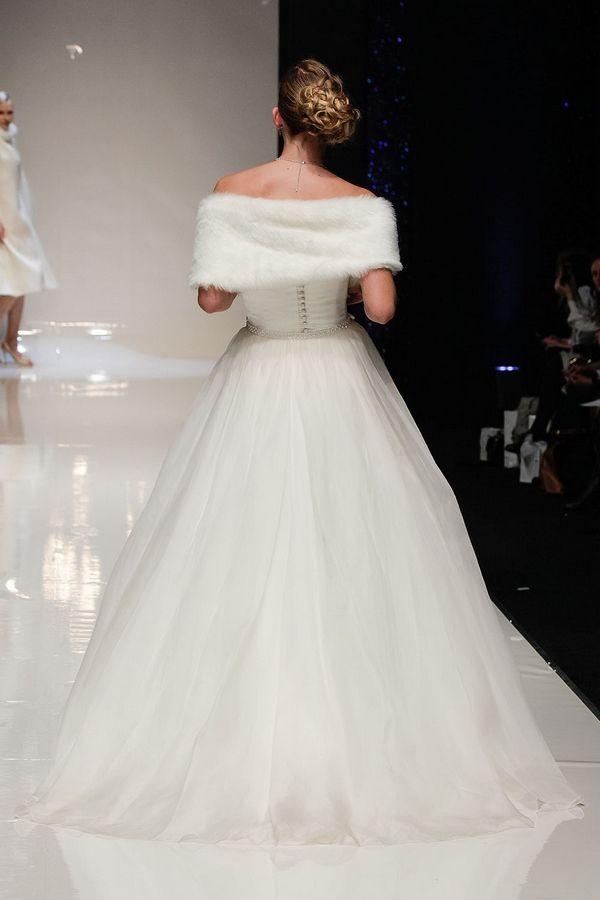 Tali & Marianna 2018 Wedding Dresses - The One Bridal