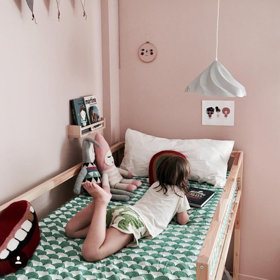 A Beautiful Kids Room In Canada 💕 📷 So Talented @petiteslunes