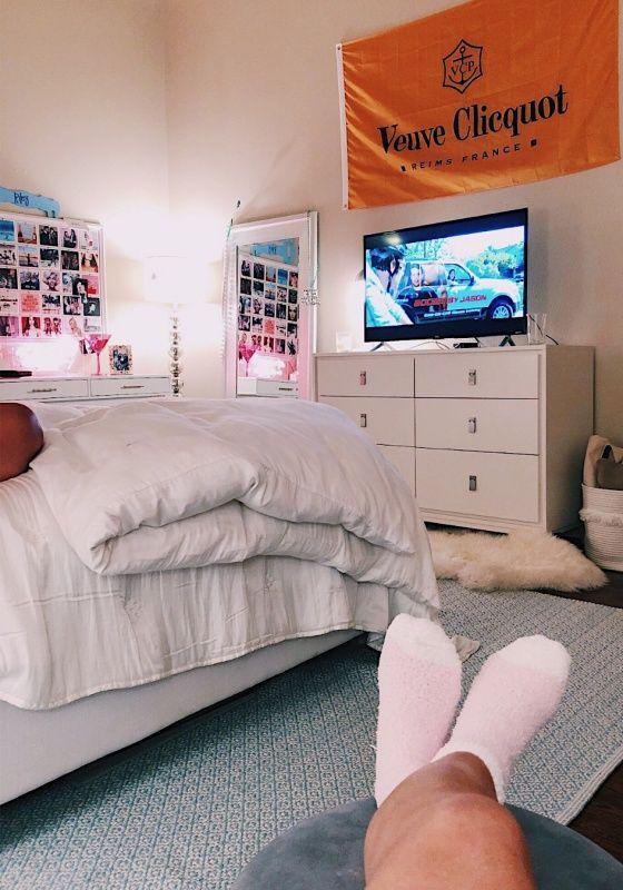 Vsco Rdoyle0 Pureluxuriess House Rooms Apartment Room Bedroom Inspirations