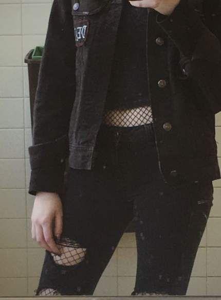 Photo of Fashion 90s Punk Grunge 37 Ideas